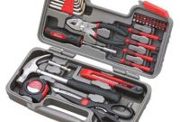 Best Hand tool Brands 2018 the 7 Best Home tool Kits to Buy In 2018