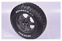 General Tires Review Grabber at2 General Tire Launches All New Grabber A Tx 4waam